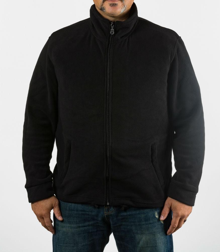 Bodyguard beast bulletproof jacket front