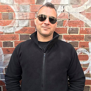 Bodyguard street bulletproof jacket
