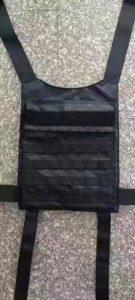 Switchblade Backpack Carrier - NEW Switchblade Bulletproof Backpack